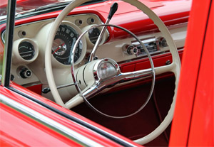Fort Lauderdale Classic Car Insurance